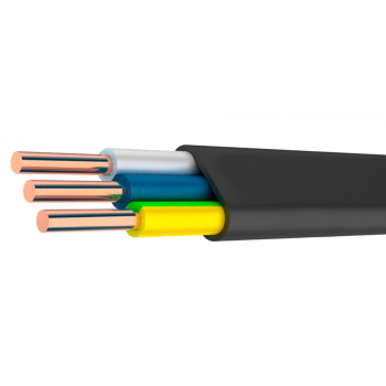 Кабель ВВГнг-LS/ВВГ-Пнг(А)-LS 2х1.5 (бухта 100м)