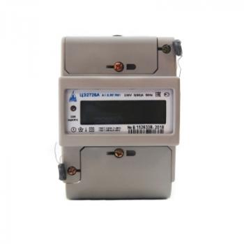 Счетчик электроэнергии однофазный со встр. модулем LoraWan ЦЭ2726А R01 Вега-Абсолют, без реле