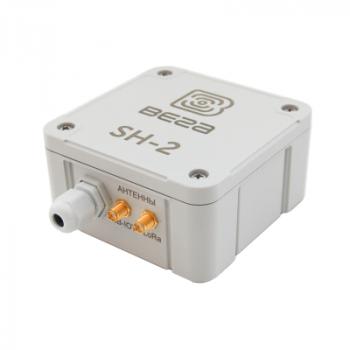 Универсальный модем LoRaWAN-Nb-IoT Вега SH-2, 12800 мАч