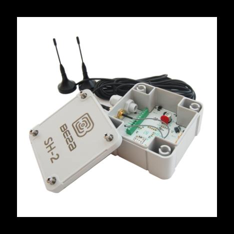 Универсальный модем LoRaWAN-Nb-IoT Вега SH-2