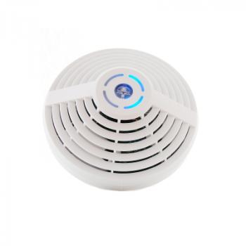 Беспроводной датчик (5 в 1) влажности, температуры, освещённости, шума, СО2 Вега Smart-UM0101