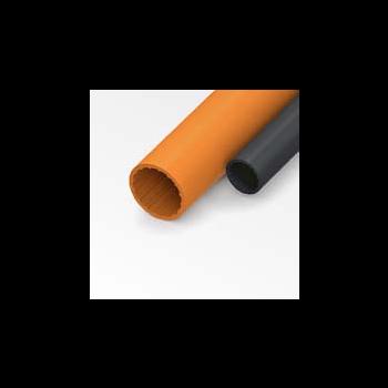 Защитная пластиковая труба ЗПТ НГ 40/2,5