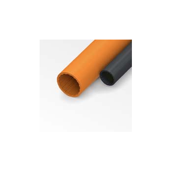 Защитная пластиковая труба ЗПТ НГ 40/4,0