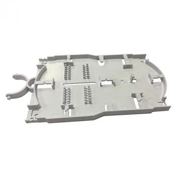 Сплайс-кассета КТ-2460 для муфт оптических МВОТ-144