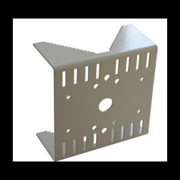 Универсальное крепление на опору (столб, мачту) TFortis-3 для монтажа всех моделей шкафов CrossBox и термокожухов TFortis TH