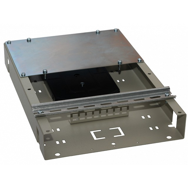 Металлическое крепление TFortis для установки PSW-11 в шкаф CrossBox