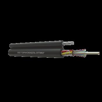 Кабель оптический ОККМС-0.22-24П/С 6кН