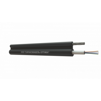 Кабель оптический ОКТ-4 (G.652.D)-Т/СТ 9кН