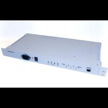 Выносной модуль проводного вещания Отзвук-ПВ-15 версия 004 IP УКВ+FM AUX