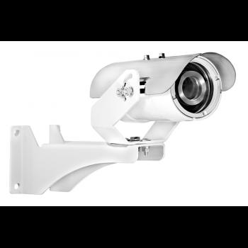 Цифровая взрывозащищенная камера Релион-А-50-IP-4Мп-PоE исп.03, 4Мп, чувствительность 0,005Лк, DC12V/РоЕ IEEE 802.3af