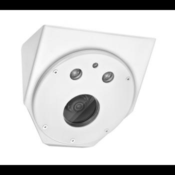 Антивандальная камера Релион-М-50-П-Б-IP-2Мп-PоE, 2Мп, фикс. объектив 2.8мм, ИК-подсветка до 20м, чувствительность 0,009Лк, DC12V/РоЕ, IP66