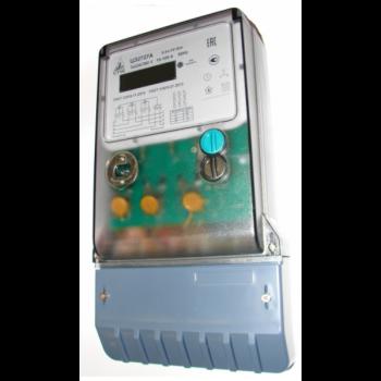 Счетчик электроэнергии трехфазный многотарифный ЦЭ2727А.S.RF.ОР.10-100.В04-B