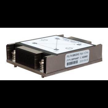 Радиатор процессора для сервера Lenovo x3550 M5