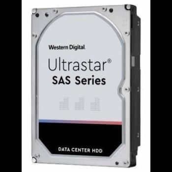 "Жесткий диск WD Ultrastar HE 12TB 7.2k SAS 12Gb/s 256Mb 4Kn 3.5"""