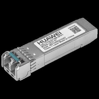 Модуль SFP+ оптический, Huawei, дальность до 10км (11dB), 1310нм