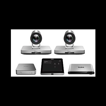 MVC900 II-C2-002 (Видеокамера UVC80-2 шт., хаб UVC90, MTouch II, мини-ПК, WPP20-2 шт., AMS 2 года)