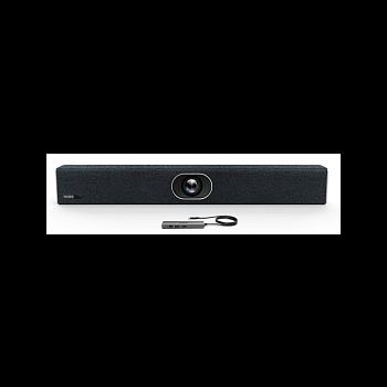 UVC40-BYOD система для видеоконференций (видеобар UVC40, BYOD BOX, AMS-2 года)