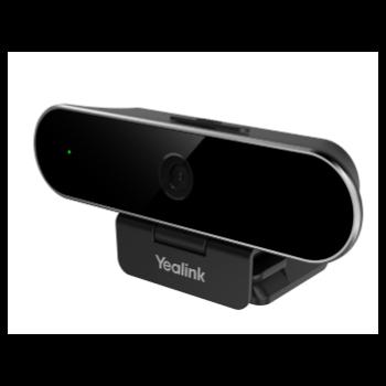 UVC20 (USB-видеокамера FHD 5МП EPTZ, встроенный микрофон, SmartLight, шторка, AMS 2 года)