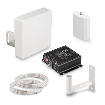 Комплект усиления сотовой связи LTE1800, GSM1800 - KRD-1800