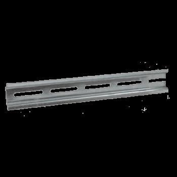 DIN-рейка 250мм ИЭК YDN10-0025