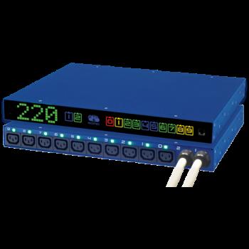 Модуль удалённого управления питанием Resilient Power Control Module 32A (RPCM 32A)