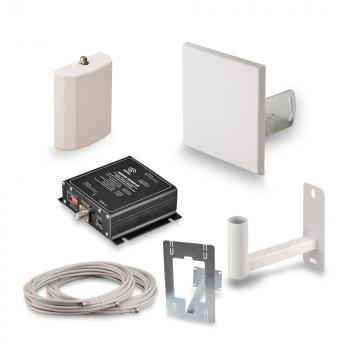 Комплект усиления сотовой связи 3G KRD-2100