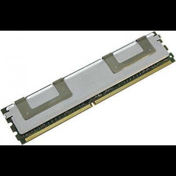 Память DDR PC2-5300 ECC Reg, FB, 1GB