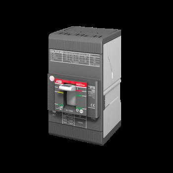 Выключатель авт. 3п XT1B 160 TMD160-1600 160А 3p F F ABB 1SDA066809R1