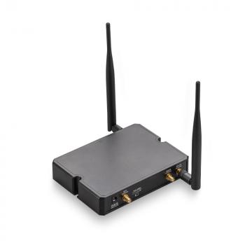 Роутер Kroks Rt-Cse m4 со встроенным 4G модемом Quectel LTE cat.4