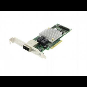 RAID-контроллер Adaptec ASR-8885 SGL, 1Gb