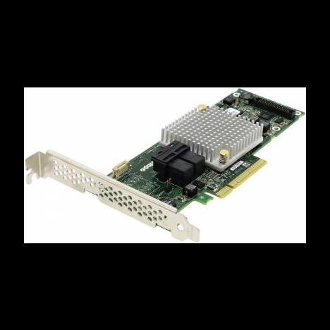 RAID-контроллер Adaptec ASR-8805 SGL, 1Gb
