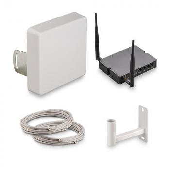 Комплект для 3G/4G интернета KSS15-3G/4G-MR cat4