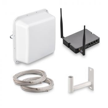 Комплект 3G/4G интернета KSS15-3G/4G-MR cat4 AllBands
