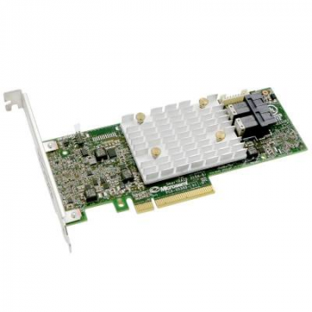 RAID-контроллер Adaptec 3154-8i, 12Gb/s SAS/SATA 8-port int, cache 4GB