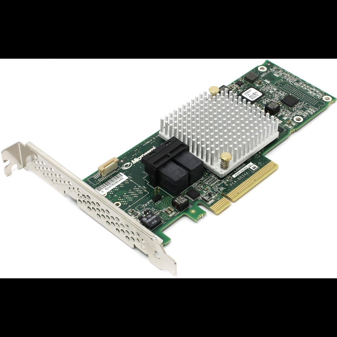 RAID-контроллер Adaptec ASR-8805E SGL