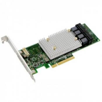 RAID-контроллер Adaptec 3154-16i, 12Gb/s SAS/SATA 16-port int, cache 4GB