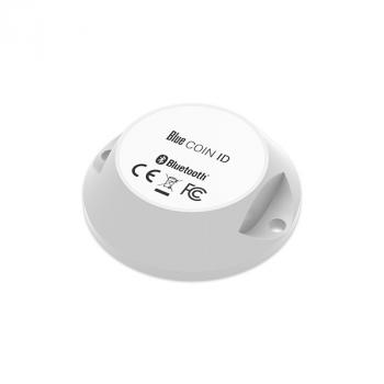 ELA COIN ID датчик-маяк с поддержкой Bluetooth