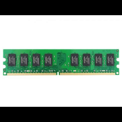 Память DRAM PC2-5300 ECC REG 2Gb
