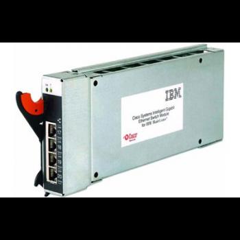 Коммутатор Cisco Systems Intelligent Gigabit Ethernet Switch для IBM BladeCenter E блейд-систем