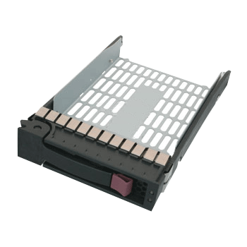 Салазки Drive Tray HP Proliant 3,5'' SAS, SATA