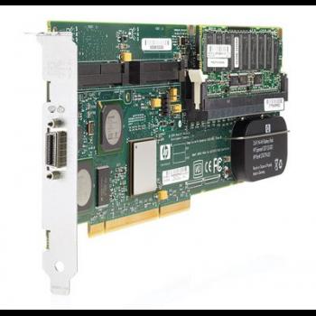 RAID-контроллер HP Smart Array P600, SAS