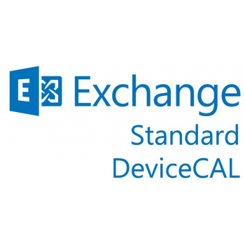 Лицензия Microsoft Exchange Server Standard 2016 CAL на 1 устройство
