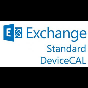 Лицензия Microsoft Exchange Server Standard 2016 CAL на 1 устройство