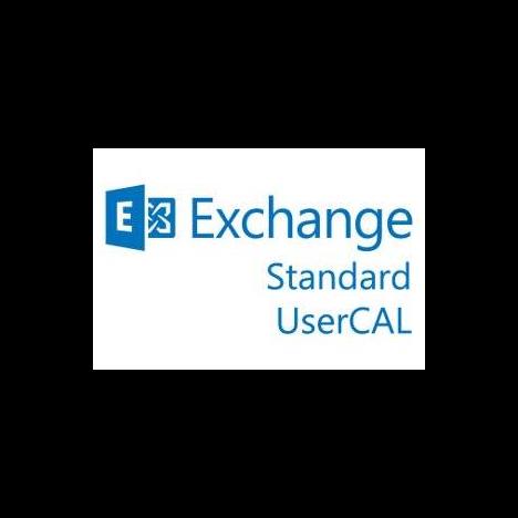 Лицензия Microsoft Exchange Server Standard 2016 CAL на 1 пользователя