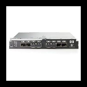 Блейд-коммутатор Brocade 4/12 SAN для HP c-Class блейд-систем