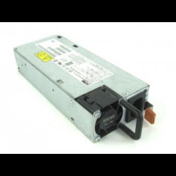 Блок питания IBM x3650, x3550 M4 550W