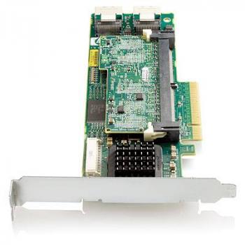 RAID-контроллер HP Smart Array P410, 256Mb, SAS