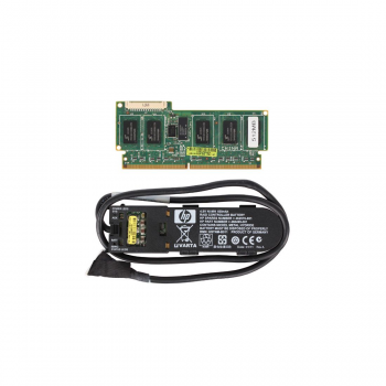 Модуль памяти 512 МБ с батареей для контроллеров HP Smart Array P-Series