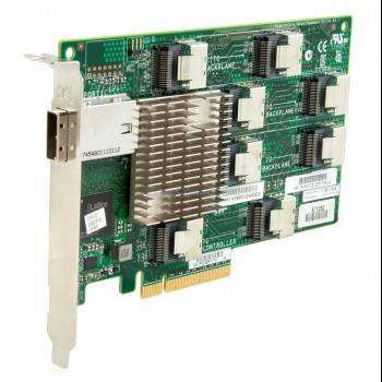 Экспандер для серверов HP DL380 G6/7