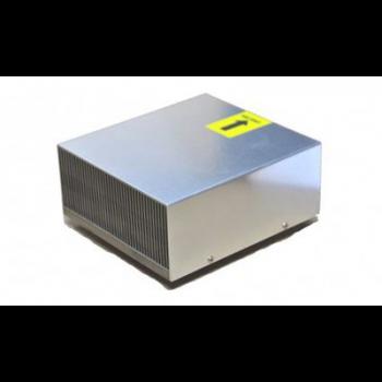 Радиатор процессора для сервера HP DL380 G6, G7